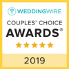 Reverend Linda Hendrick - 2019 Wedding Wire Award