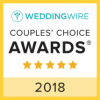 Reverend Linda Hendrick - 2018 Wedding Wire Award