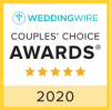 Reverend Linda Hendrick - 2020 Wedding Wire Award